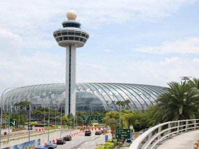Covid-19: 19 new  infections in Singapore, including two linked to Changi Airport T3 cleaner