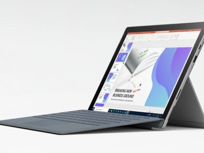 Microsoft Surface Pro 7+ now available in Malaysia, priced from RM4,115