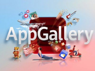 Could Huawei's AppGallery become a credible alternative to Google Play?