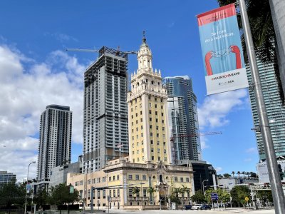 Miami's successful pitch to tech firms: How can we help?