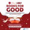 帮助庇护所儿童!亚航基金会发起图书募捐活动