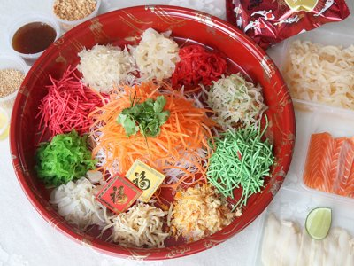 MCO food takeaway: Start treating the family (and friends) to CNY favourites from Restaurant 195 in KL