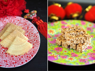Ready for the Year of the Ox? Here are some cookies to get you into the mood