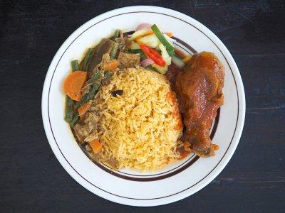 MCO food delivery: Help single mothers by ordering delicious Malay food from Bangsar's Dapur Rakyat by Yayasan Wanita Malaysia