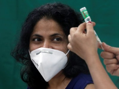 India's Covaxin likely effective against UK variant, says study