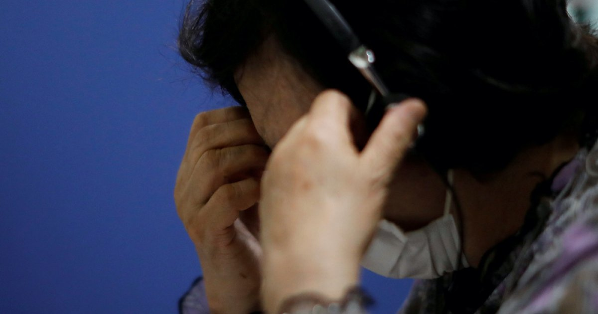 Study finds Japan's suicide jump 16pc in Covid-19 2nd wave after fall in 1st wave