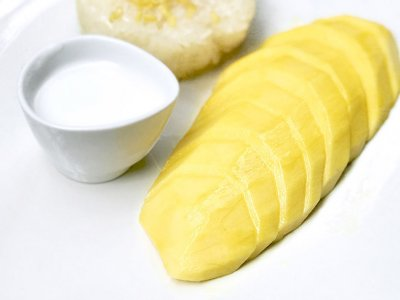 For a taste of Thailand without leaving home: Make your own mango sticky rice