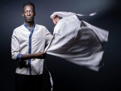 Africa with a twist: Paris chef Sacko cuisine wins Michelin star
