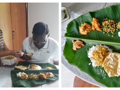 Covid-19: Retired N. Sembilan lecturer celebrates Ponggal this year with fewer friends, home-cooked vegetarian meal
