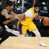 Lakers star Davis cleared for full practice in injury rehab