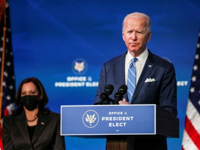 Biden announces US$100m in new aid for Lebanon, urges reforms
