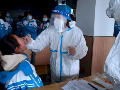 World failing to learn lessons from Covid-19 pandemic, says monitor