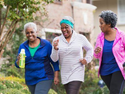 Feeling young can lead to better health, says German study