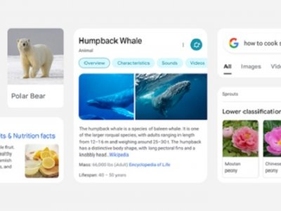 Google refreshes mobile search interface