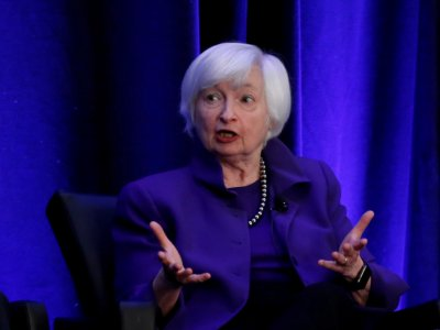 Senate committee unanimously approves Yellen nomination for US Treasury secretary