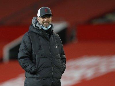 Klopp sees positive steps despite Liverpool's FA Cup exit