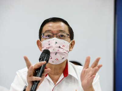 DAP seeks to defend Malaysians from 'financial ruin' after govt raises Covid-19 penalties
