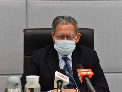 Tok Pa: 12MP takes into account national recovery plan