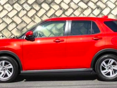 Perodua's D55L model now open for booking