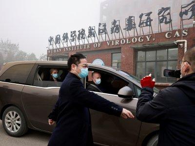 再设专家小组冀中国合作        世卫:恐是疫情溯源最后机会