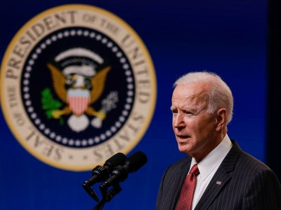 Biden takes steps to help Merck boost Johnson & Johnson Covid-19 vaccine supply