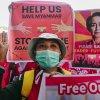缅甸邮包爆炸5人死亡 包括原任议员