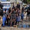 海地监狱暴动25死      头号通缉犯越狱隔日枪战亡