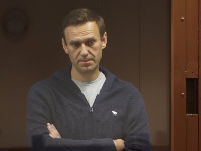 Sources: US expected to sanction Russia over Navalny poisoning