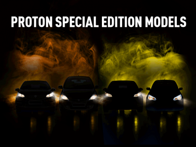 Proton unveils four new SE models in virtual launch (VIDEO)