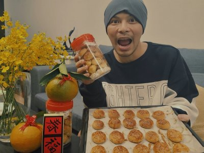 Malaysian rapper Namewee's tourism video promoting Taiwan's Kaohsiung wins Best Music Video Award at US film fest (VIDEO)