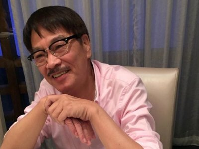 Hong Kong actor Ng Man Tat dies at age 70, after suffering from liver cancer