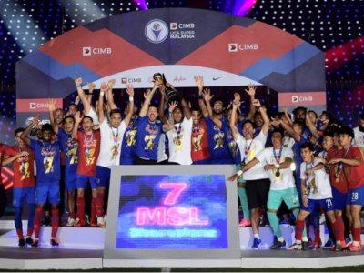 马足总公布足球联赛赛程 305慈善盾掀开序幕!