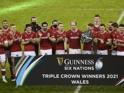 Pivac sets Wales sights on bigger prize after Triple Crown triumph