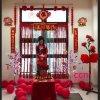 """吩咐非华裔员工布置新年装饰 成果令老板喊""""大吉利是""""!"""