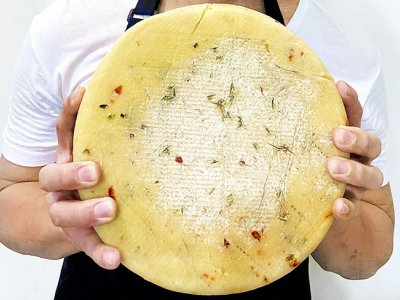 All 'on board': How D'Artisan Cheese is helping customers 'travel' with their taste buds