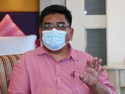 Sebatik rep submits SD withdrawing resignation