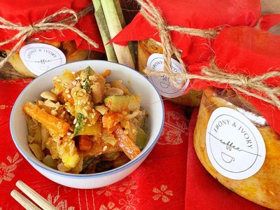 From homemade 'acar' to CNY cookies, here's how to have an 'Ox-spicious' new year and support local food heroes