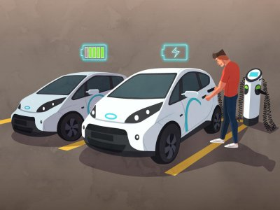 The Big Read: After a decade of fits and starts, it's all systems go for Singapore electric vehicle dream