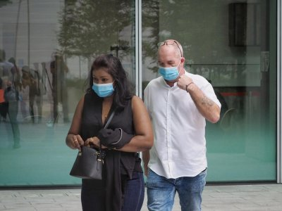 Foreigner, Singaporean wife jailed over breach of stay-home notice to spend night together at hotel
