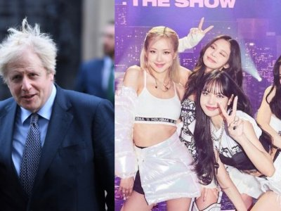 Boris Johnson thanks Blackpink for getting fans fired up about climate crisis (VIDEO)