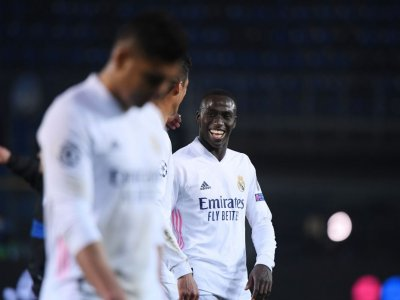 Real Madrid injury nightmare continues as Mendy ruled out for season