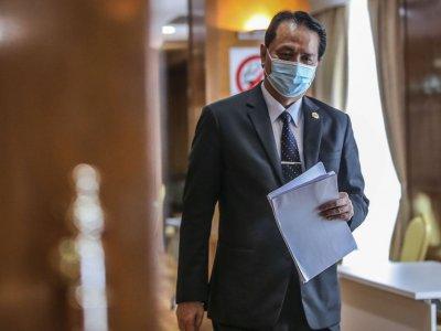 新增8感染群199宗病例 3学府感染群130人染疫
