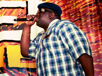 'Biggie' documentary offers intimate look at rap legend from his inner circle