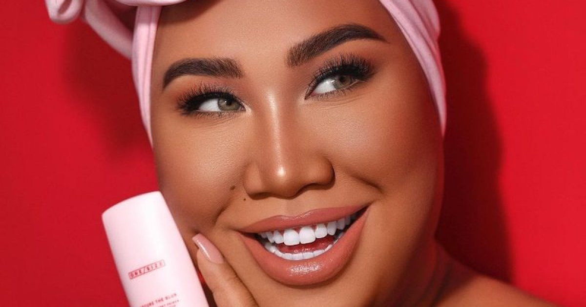 www.malaymail.com: Popular Filipino-American beauty icon Patrick Starrr on the pain endured as a gay Asian man who wears makeup