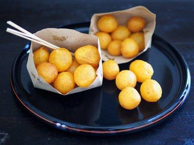MCO takeaway: Damansara Uptown's Potaboy satisfies snack cravings with their crunchy Taiwanese sweet potato balls