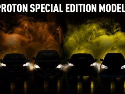 Proton is launching Saga, Persona, Iriz and Exora special editions for 2021 on Thursday (VIDEO)