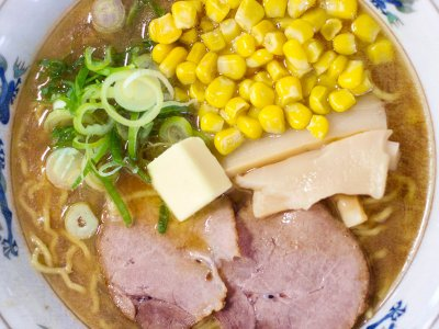 Take it slow: Lessons from a ramen shop
