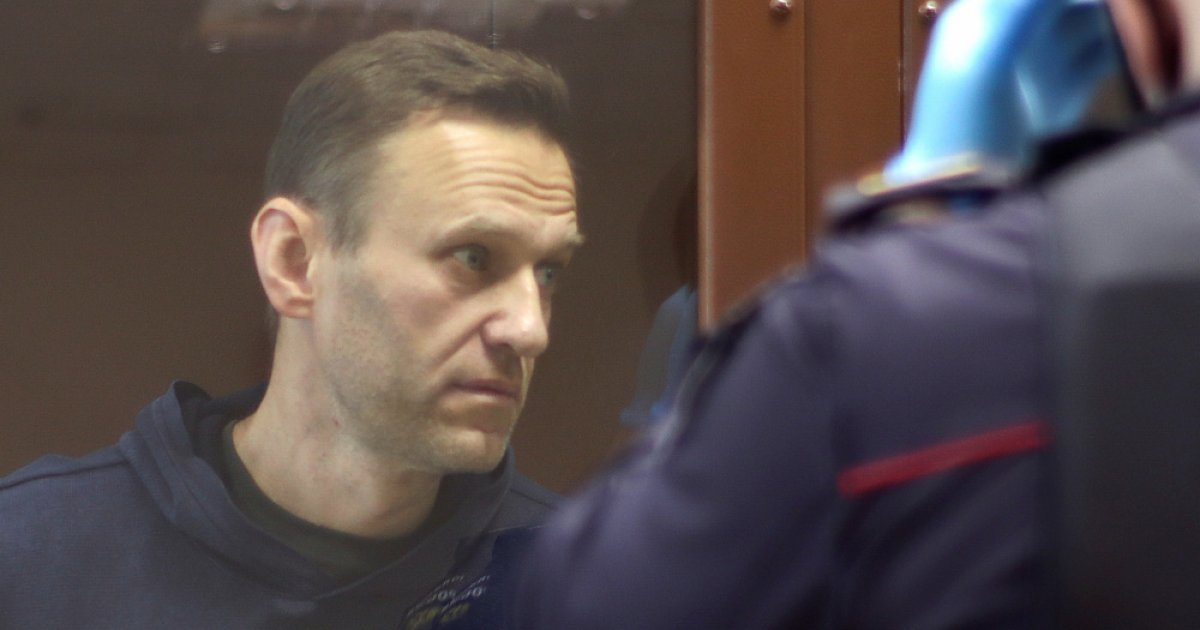 Lawyer defending Kremlin critic Navalny's group detained, says colleague