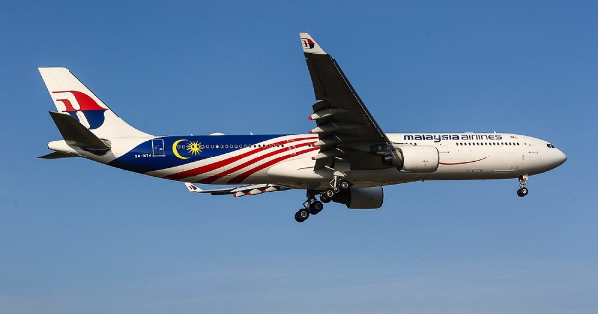 Malaysia Airlines says flights from India did not carry any passengers, only flight crew