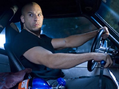 Who are Hollywood's most dangerous onscreen drivers?